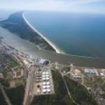 Объемы регазификации на СПГ-терминале в Клайпеде падают