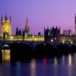 Британские цены на газ резко подскочили