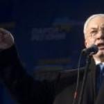Азаров удивлен тем, что ЕС потерял интерес к ГТС Украины