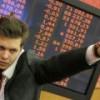 Заметно, что большинство игроков на российском фондовом рынке пытается играть на повышение