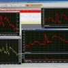 Накануне опережающим падение отличились акции нефтегазового сектора