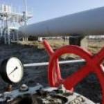 В 2013 году Украина меньше импортировала газа, но больше добывала