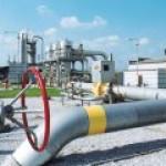 """""""Газпром"""" и """"Молдовагаз"""" продлили газовые контракты"""