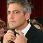 Актер Клуни любит бокс, братьев Кличко и Тимошенко, а также борется за экологию