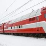 В РЖД надеются скоро получить первый в мире локомотив, работающий на СПГ