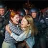 Власти Украины решились на очередной штурм митингующих