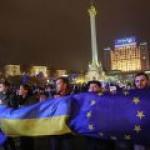 Украина: Майдан Независимости держит оборону, Кличко теснит бойцов спецназа