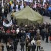 Украина: где была оппозиция – там будет милиция?