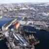 Транспортный порт в Мурманске получит нового инвестора