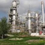 ВЕТЭК будет поставлять нефтепродукты с Одесского НПЗ