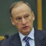 Секретарь Совбеза Патрушев предостерег нефтегазовые компании РФ от игнорирования роли сланцевого газа