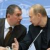 """Сечин – Путину: бюрократы совсем """"достали"""""""