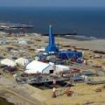 """""""Сахалин энерджи"""" увеличила доходы от экспорта СПГ"""