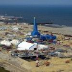 "Строительство второй фазы Одопту на проекте ""Сахалин-1"" почти закончено"