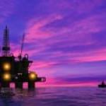 """Новая платформа """"Ройал Датч-Шелл"""" в Мексиканском заливе позволит существенно увеличить объем добычи нефти"""