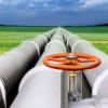 """""""Газпром"""" увеличил экспорт газа в страны Европы в первом полугодии"""