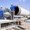 """Проект """"Южный газовый коридор"""" уже завершен на 30%"""