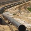 Украина собралась строить газопровод в обход мятежного Донбасса