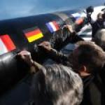 """Эксперты: """"Газпром"""" построит свои """"потоки"""", но в несколько иной конфигурации"""