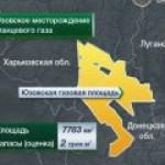 """Royal Dutch Shell """"дала газу"""" на Юзовском месторождении на Украине"""