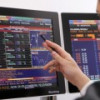 Акции «Лукойла» продолжают консолидацию