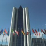 """""""Газпром"""" займет 800 млн евро у американского и двух японских банков"""