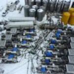 Минпромторг даст деньги на разработку оборудования для фрекинга