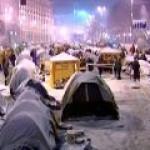 Украина: Майдан – призывает к досрочным выборам, Тимошенко – голодает