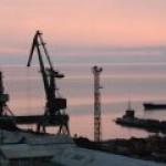 """""""Дочка"""" """"Газпром нефти"""" покупает Единый комплекс перевалки нефтепродуктов в Новороссийске"""