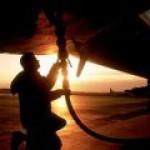 Козак не хочет компенсировать авиакомпаниям рост цен на керосин
