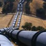 Россия прекратила действие соглашения о транзите азербайджанской нефти через свою территорию