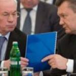 Янукович пообещал переформатировать правительство и разобраться с оппозицией