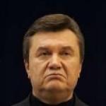 Янукович впервые после отстранения дал интервью западным СМИ