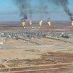 На Карачаганакском месторождении в Казахстане стали меньше добывать углеводородов