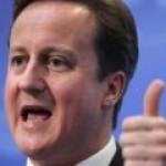 Кэмерон: Великобритания будет увеличивать добычу сланцевого газа