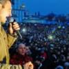 Кличко  объявил  о  досрочных  президентских выборах