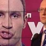 Кличко и Яценюк не решаются занимать посты в правительстве без Тягнибока