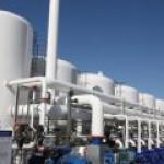 """Порт """"Козьмино"""" перевыполнил план по экспорту нефти"""
