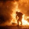 """Украинская оппозиция почувствовала силу и пытается """"прогнуть"""" Януковича"""