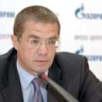 """Долг Белоруссии перед """"Газпромом"""" за поставки газа вырос"""