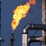 """""""Татнефть"""" увеличила в 2013 году сбор попутного нефтяного газа"""