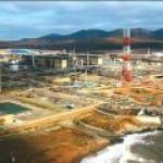 Sakhalin Energy за 9 месяцев 2013 года существенно снизила чистую прибыль