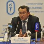 "Член совдира ""Газпрома"" купил акций компании на 6 млн рублей"