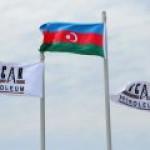 SOCAR отправила Белоруссии первый груз нефти