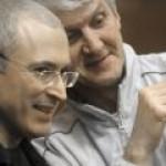 Судебные приставы будут внимательно следить за деньгами Ходорковского и Лебедева