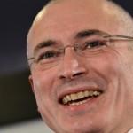 Ходорковский vs Невзлин: встреча прошла, но драка не случилась