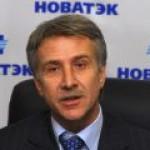 Михельсон: НОВАТЭК изучает возможность поставок газа в Подмосковье