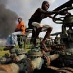 Ангола выставляет на аукцион 10 блоков на своем шельфе