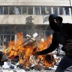 Погромы в Боснии Евросоюз почему-то оценивает иначе,чем на Украине