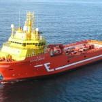 ФАС отменила запрет на бункеровку топлива в портах на рейде